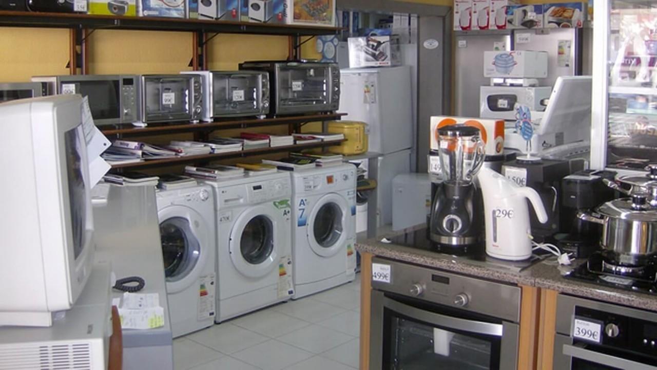 Electrochico Electrodomésticos