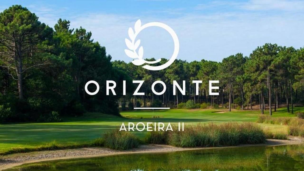 Aroeira II Golf