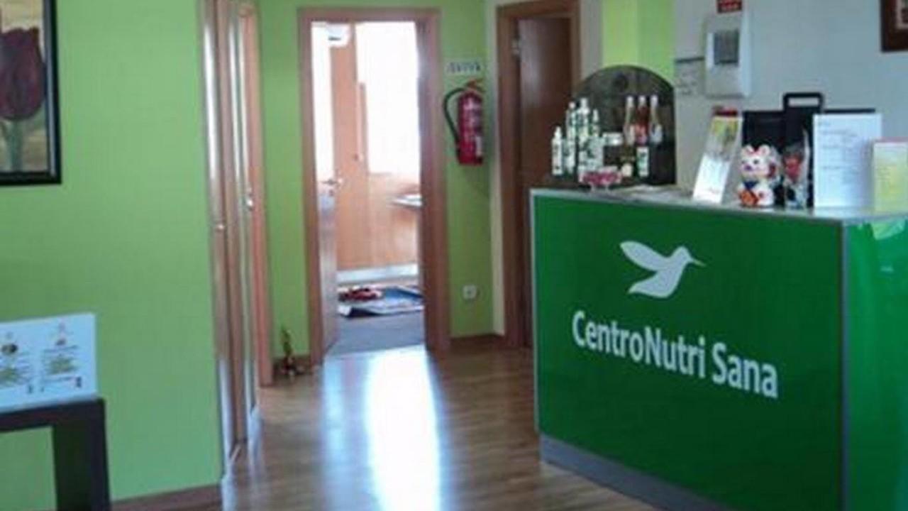 Centro Nutri Sana