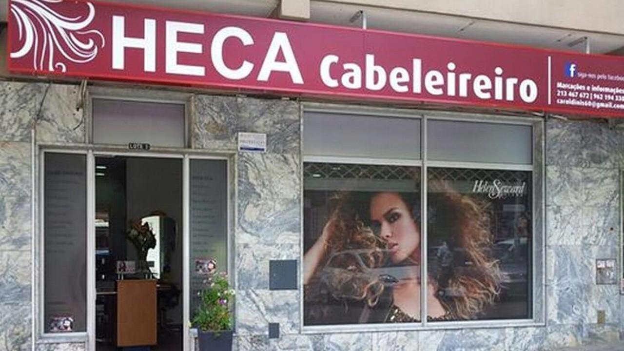Heca Cabeleireiro
