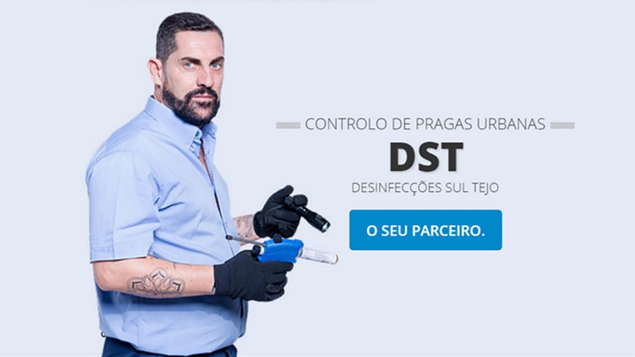 Dst - Desinfecções Sul Tejo