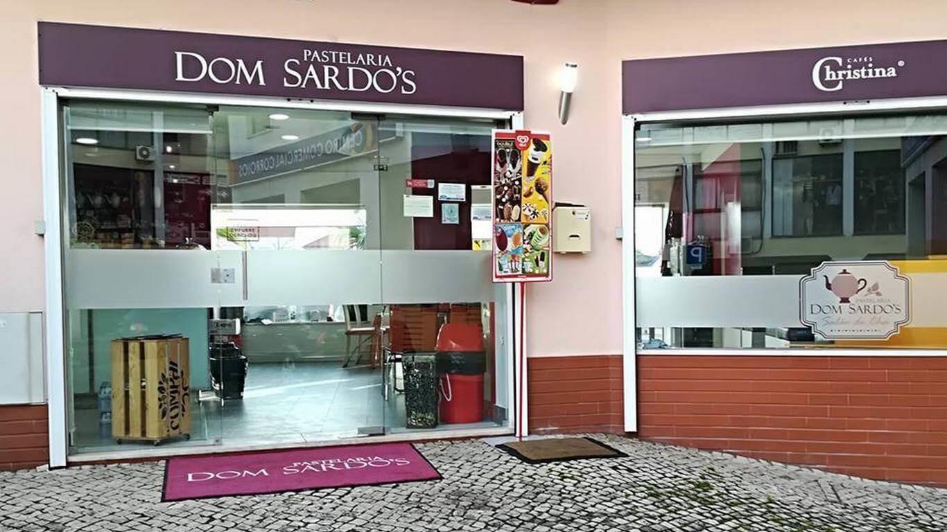 Dom Sardo's