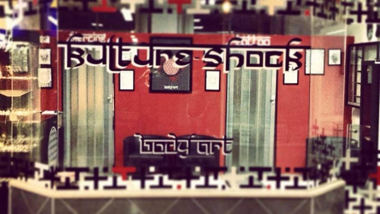 Kultureshock Bodyart