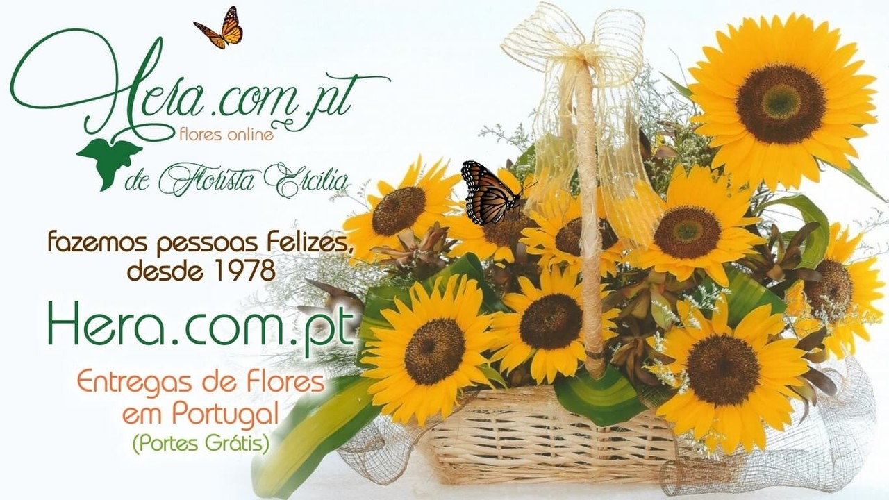 Hera - Florista Online