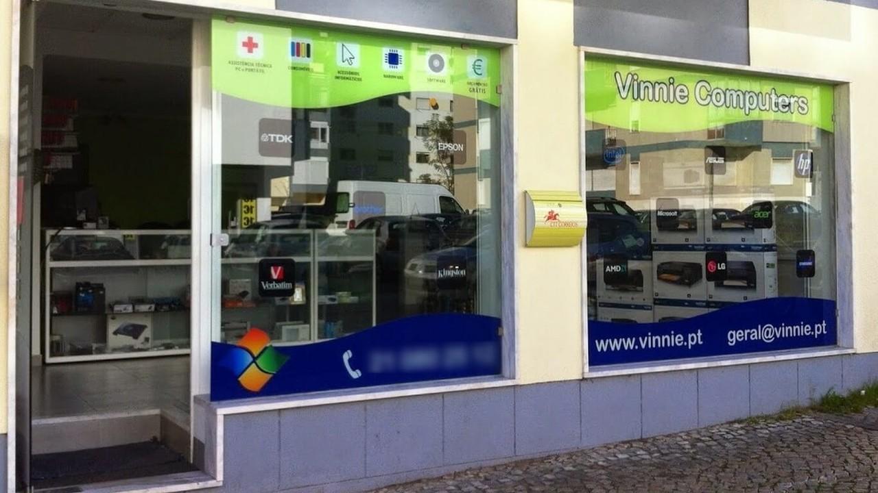 Vinnie Computers