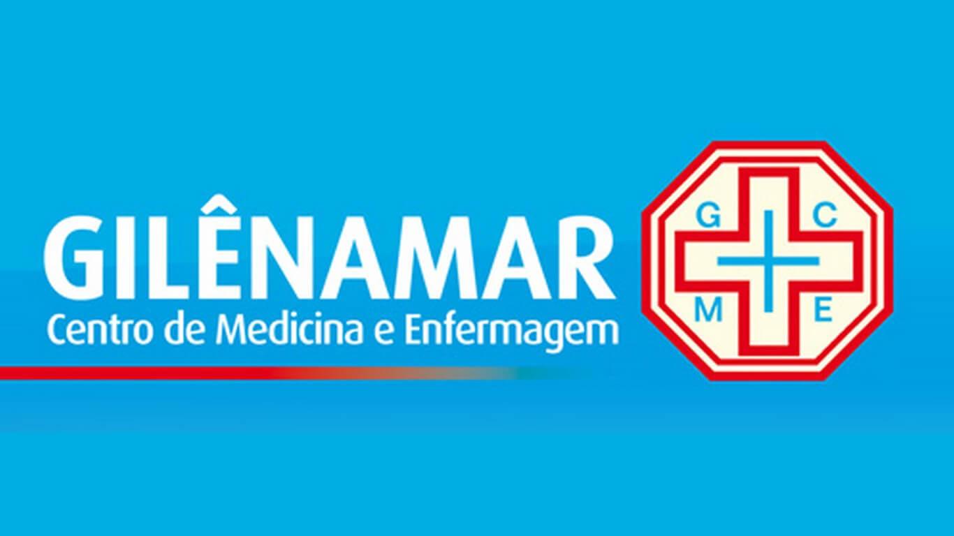 Gilenamar-Centro de Medicina e Enfermagem