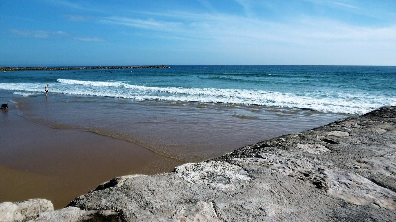 Praias das Terras da Costa