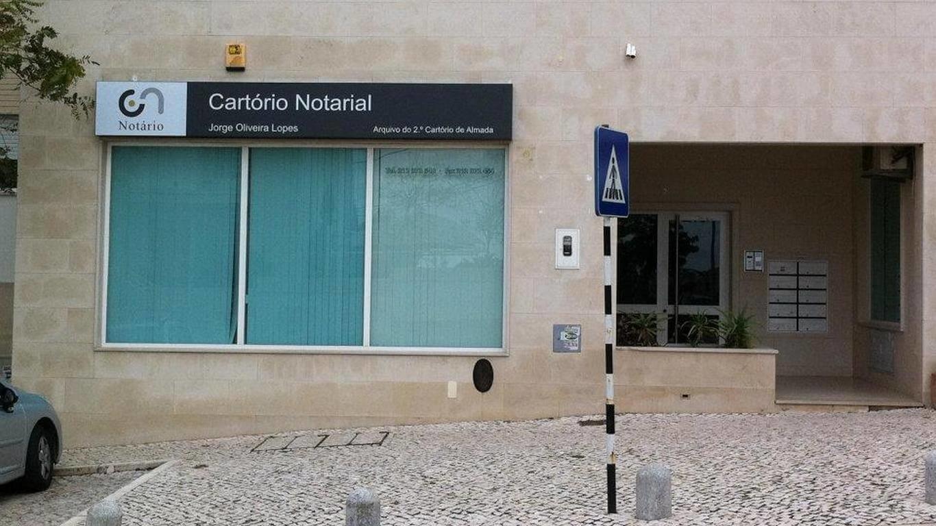 Cartório Notarial de Almada - Jorge A Oliveira Lopes