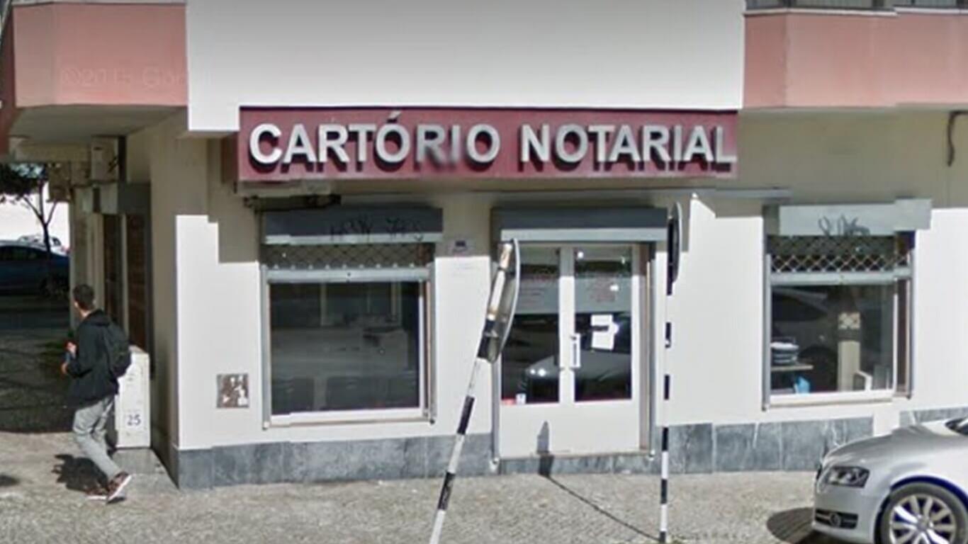 Cartório Notarial - Drª Fátima Logrado