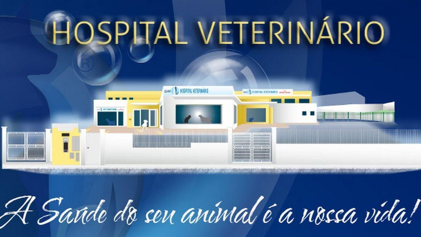 GHVS Hospital Veterinário