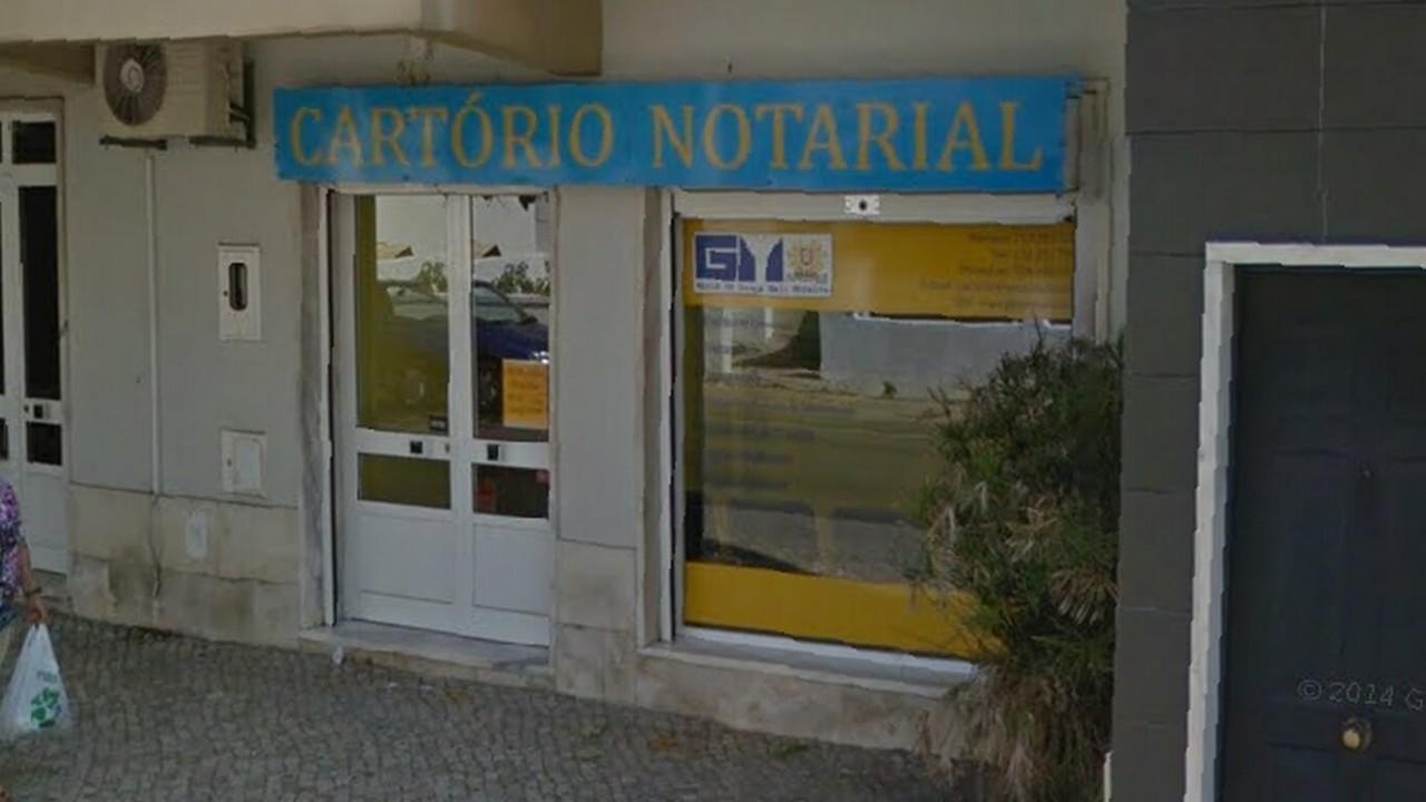 Cartório Notarial - Drª Maria da Graça Melo Moreira