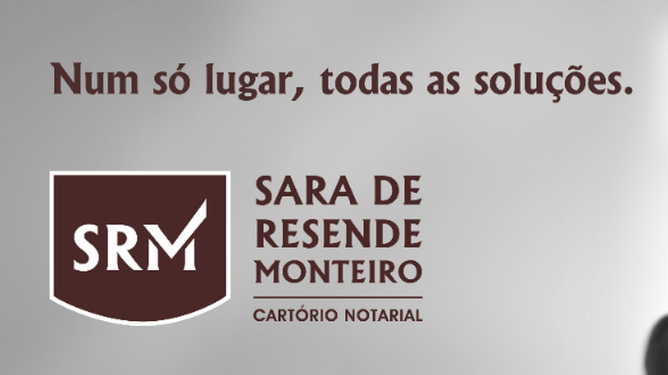 Cartório Notarial - Sara de Resende Monteiro