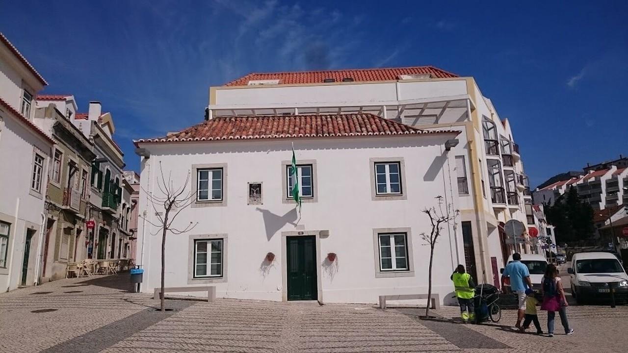 Câmara Municipal de Sesimbra