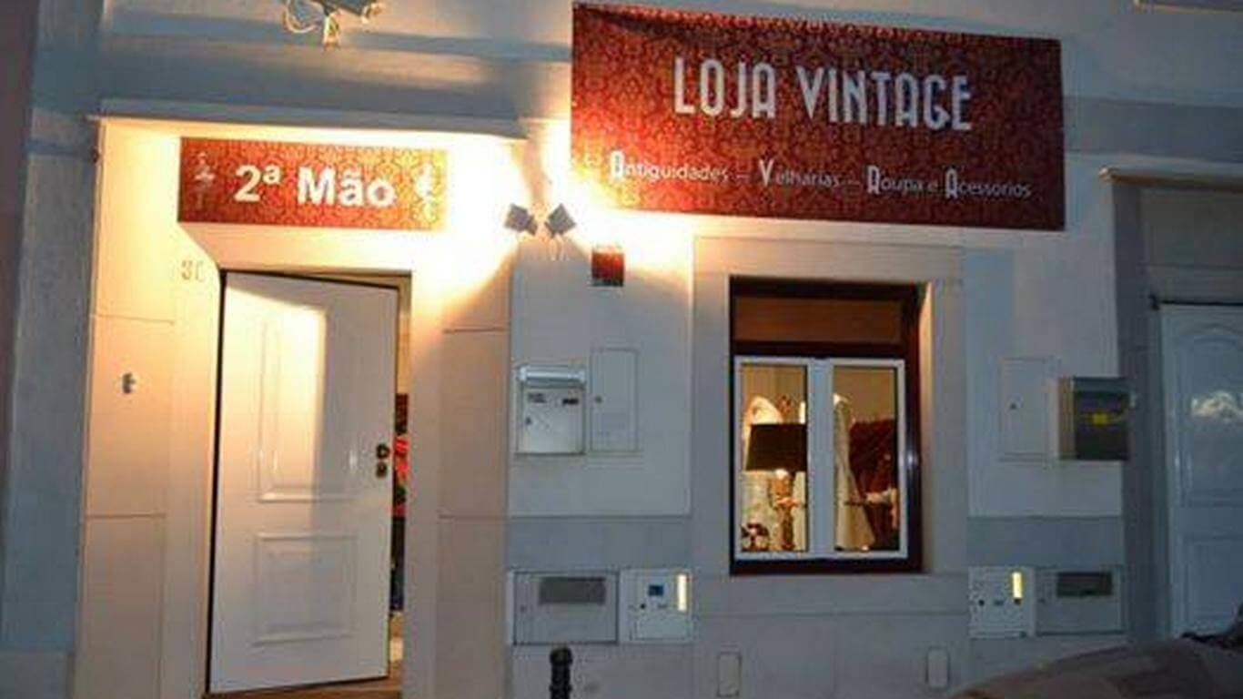 Loja Vintage