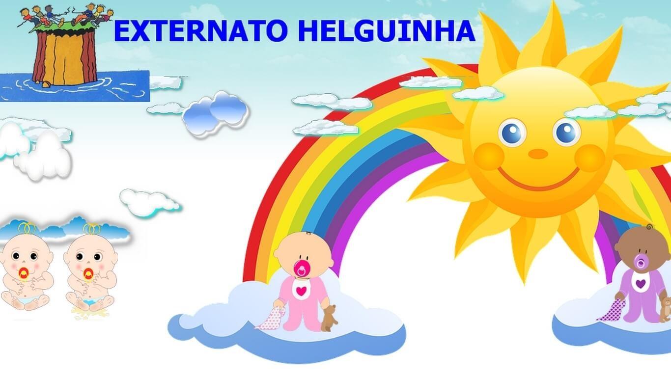 Externato Helguinha