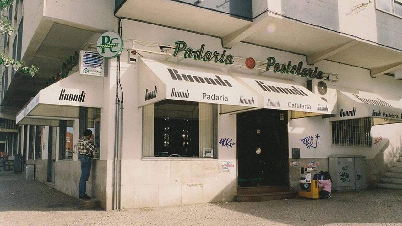 Padaria Central - Arrentela