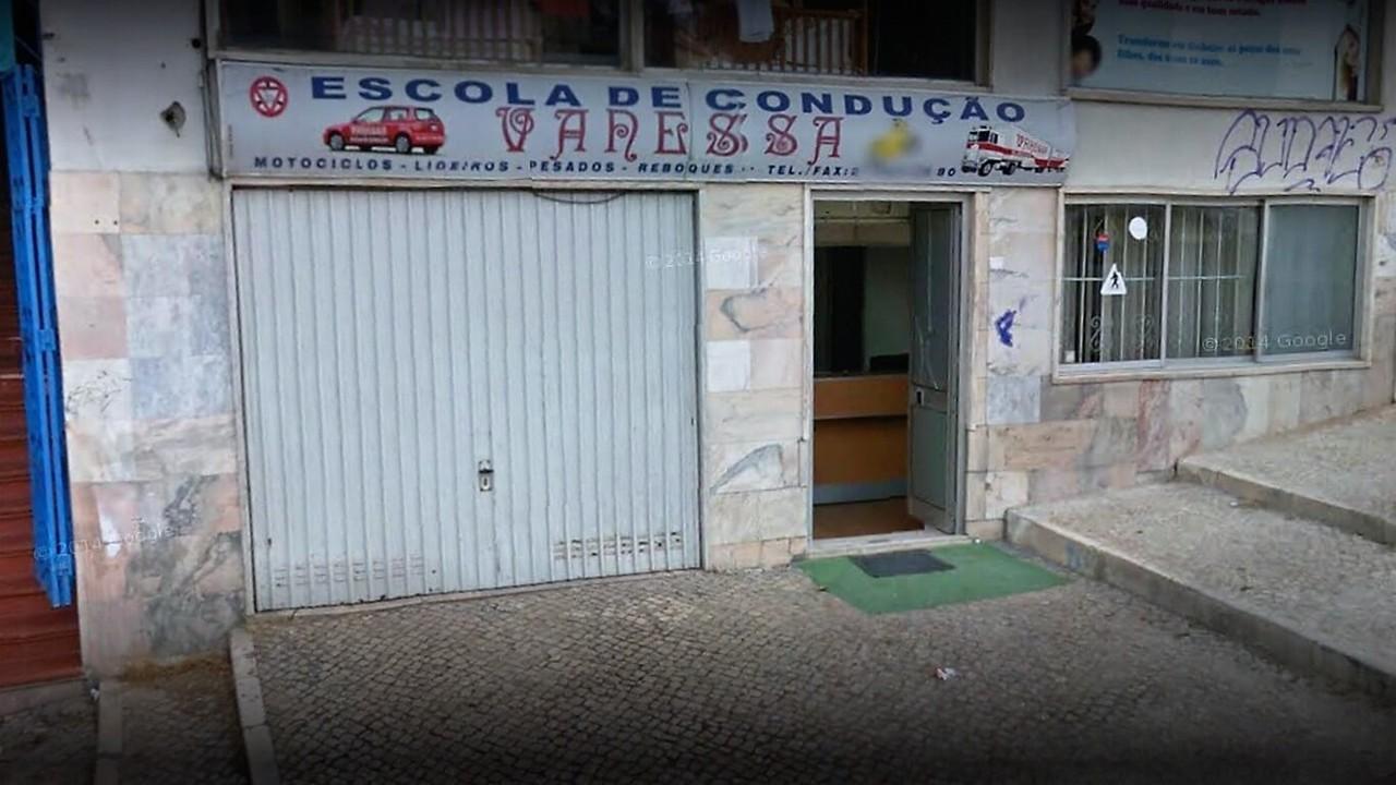 Escola de Condução Vanessa
