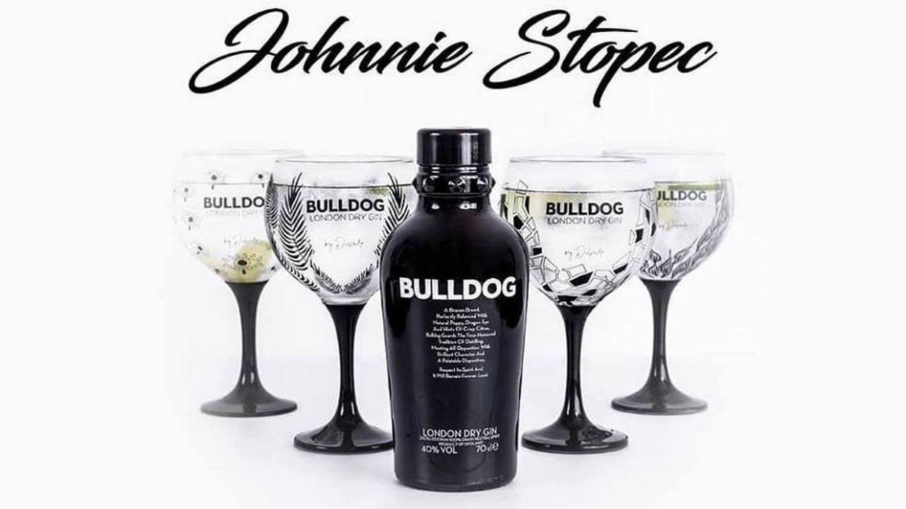 Johnnie Stopec Bar