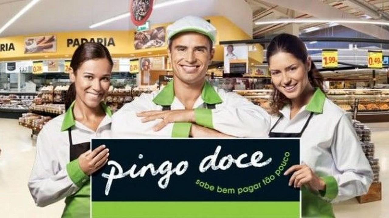 Pingo Doce - Paivas
