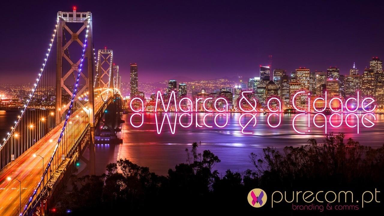 PureCom.pt • Branding & COMMs