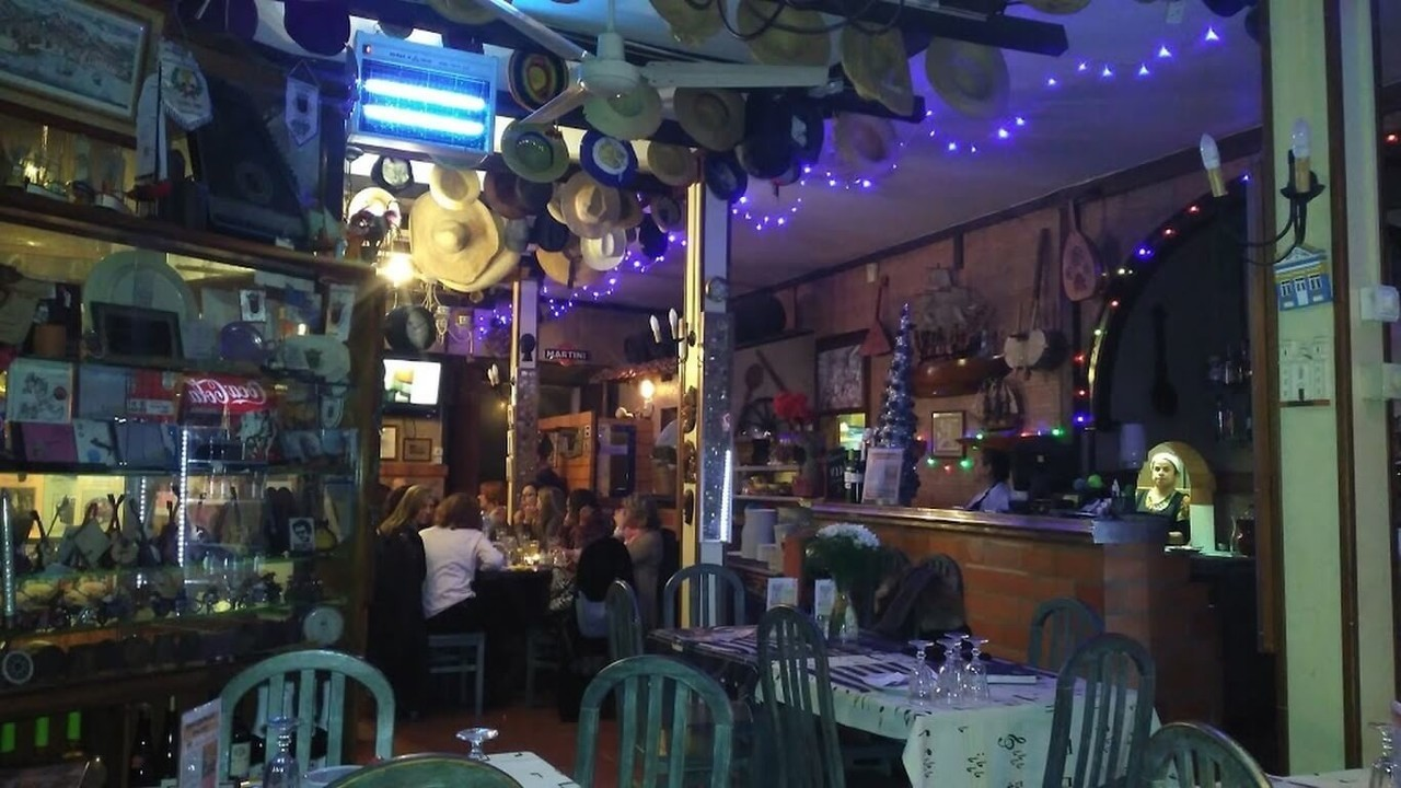 O Bispo - Restaurante Bar