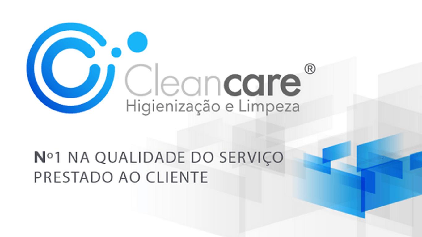 Cleancare - Higienização e Limpeza