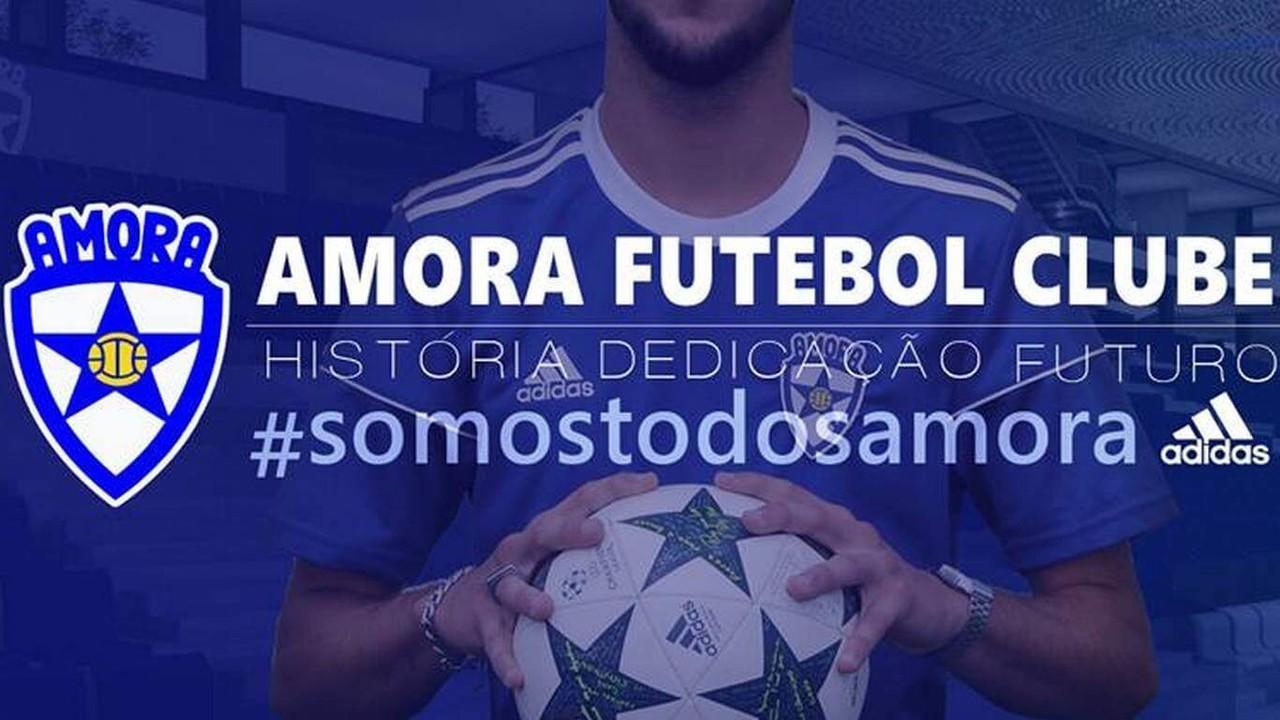 Amora Futebol Clube