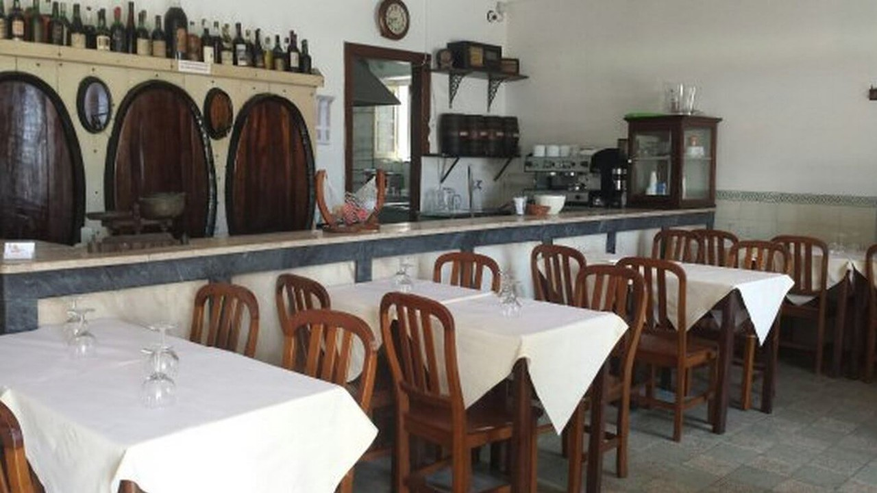 Taberna do Sousa
