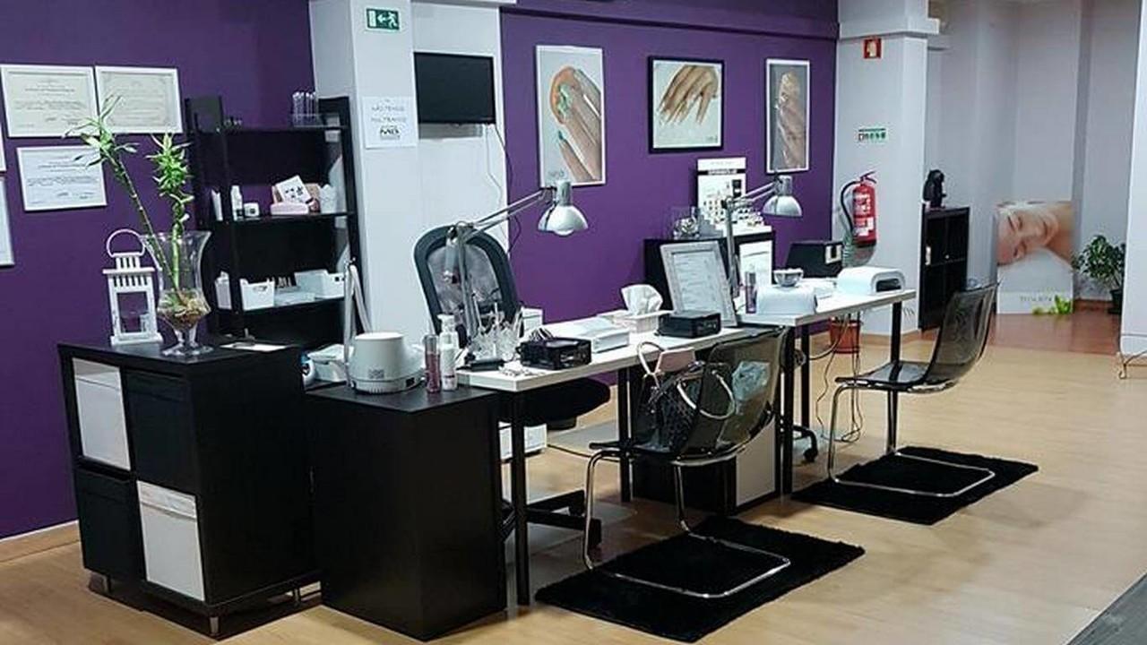 M Studio Nail's