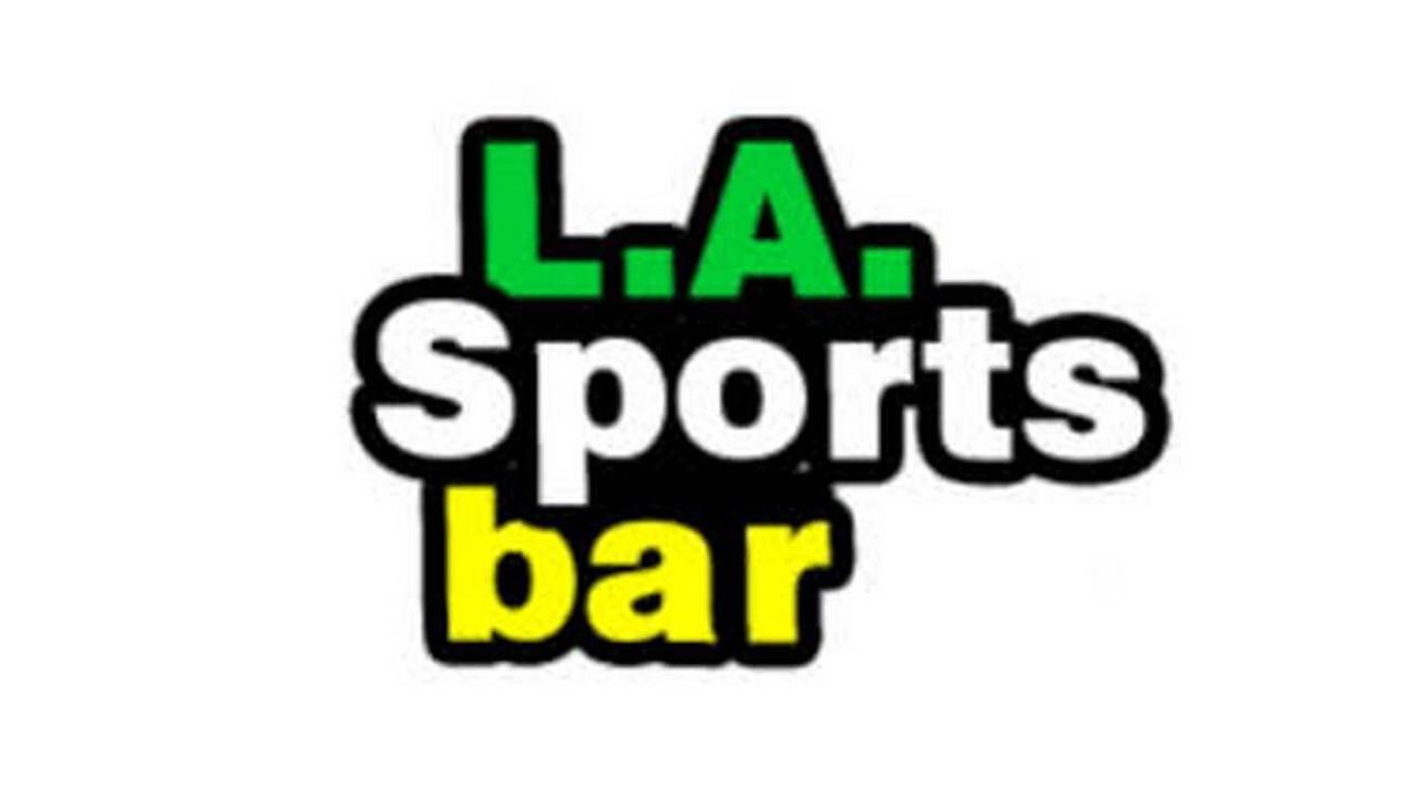 LA Sports Bar