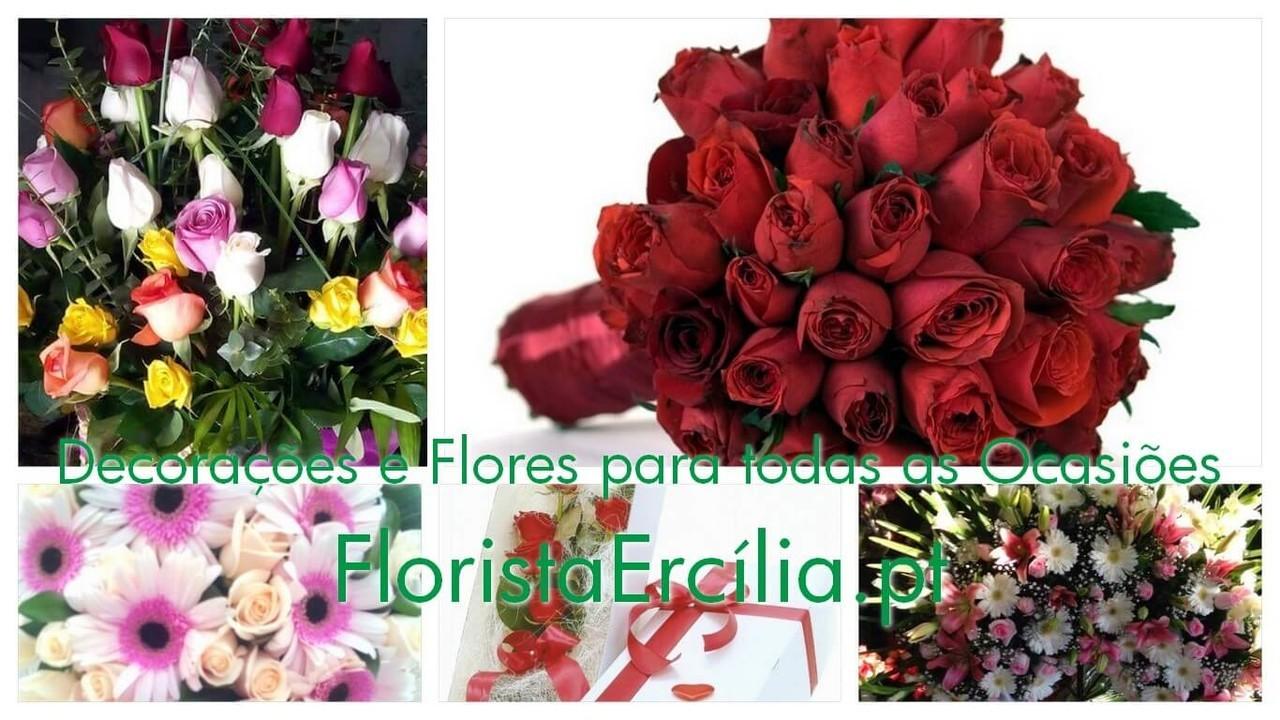 Florista Ercília