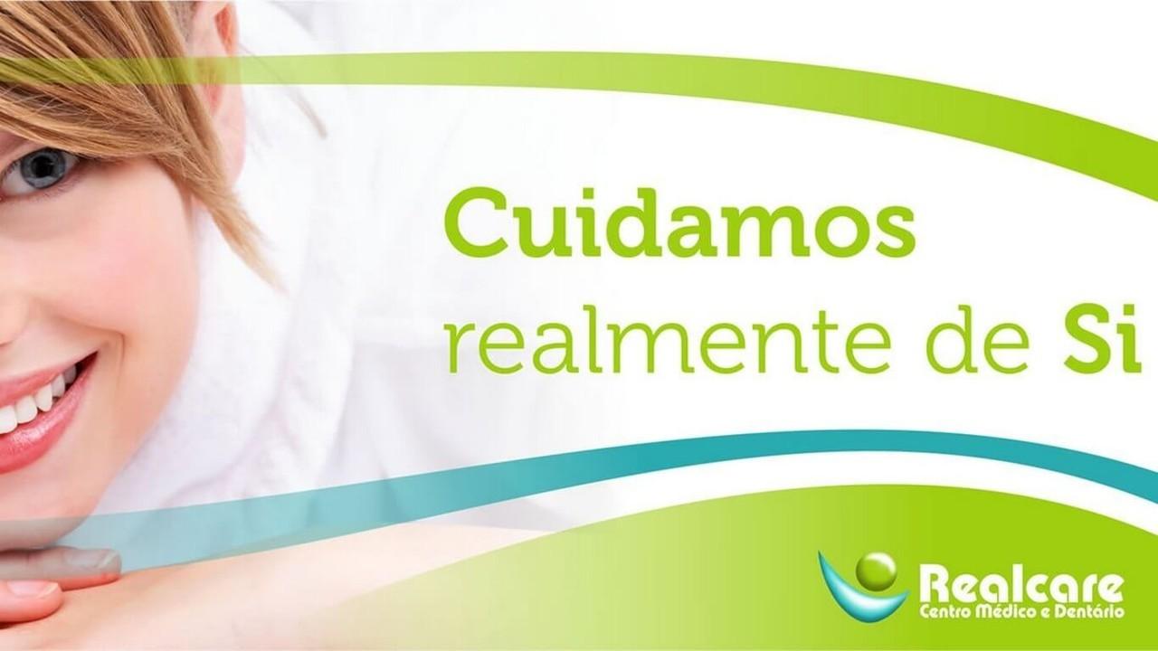 Clínica Dentária Realcare