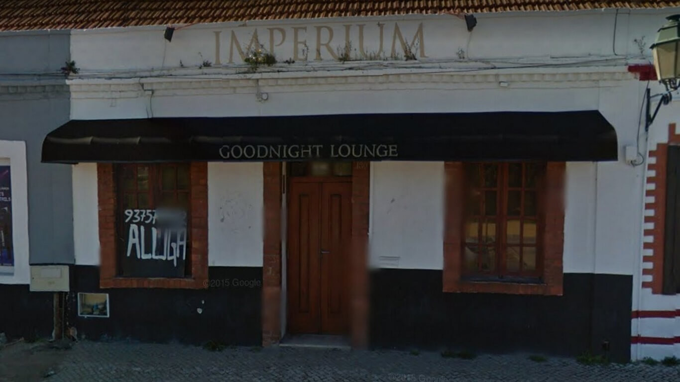 Imperium Goodnight Lounge