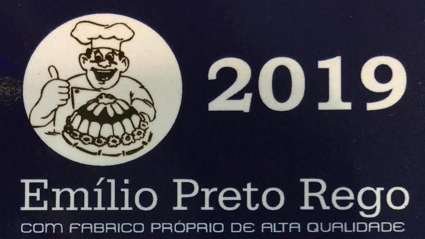 Emílio Preto Rego - Santa Marta do Pinhal