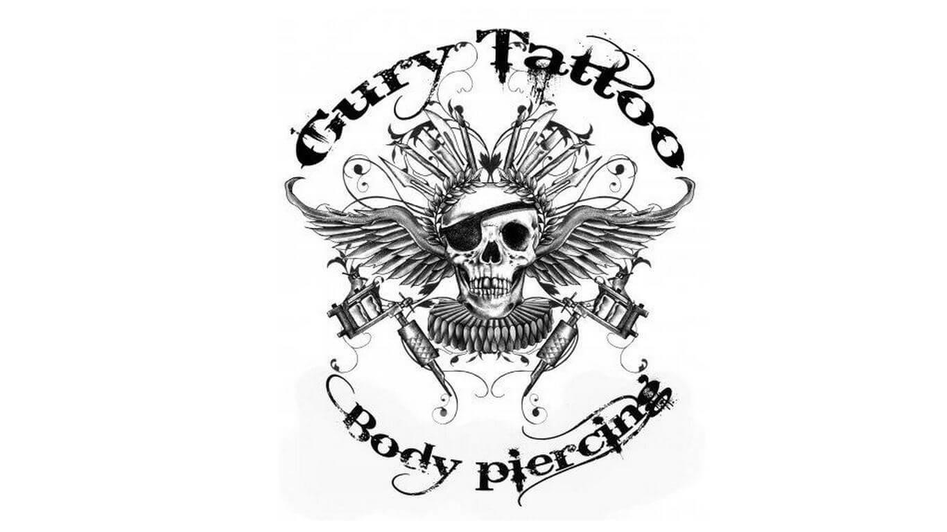 Gury Tattoo