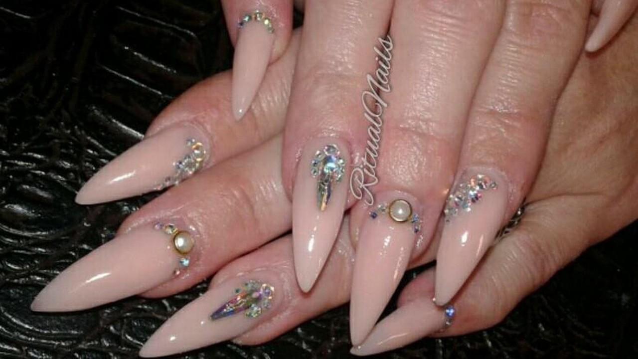 Ritual Nails