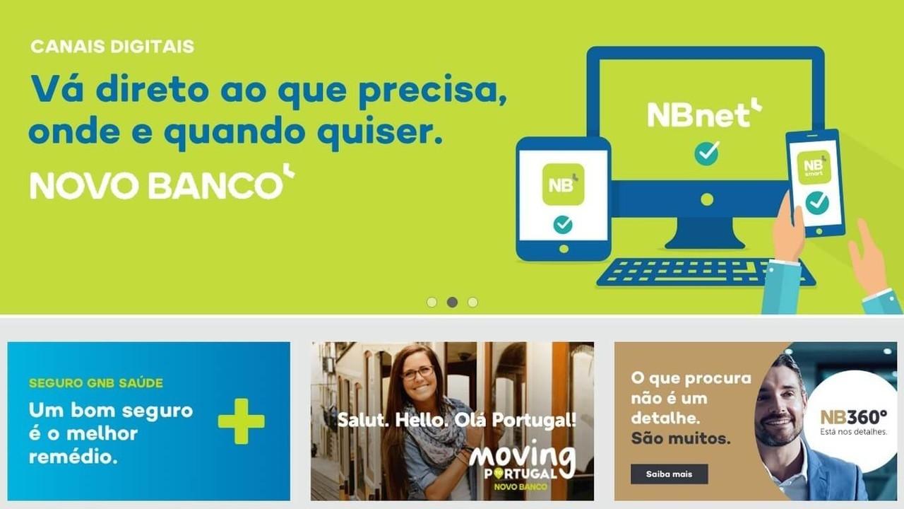 Novo Banco - Almada