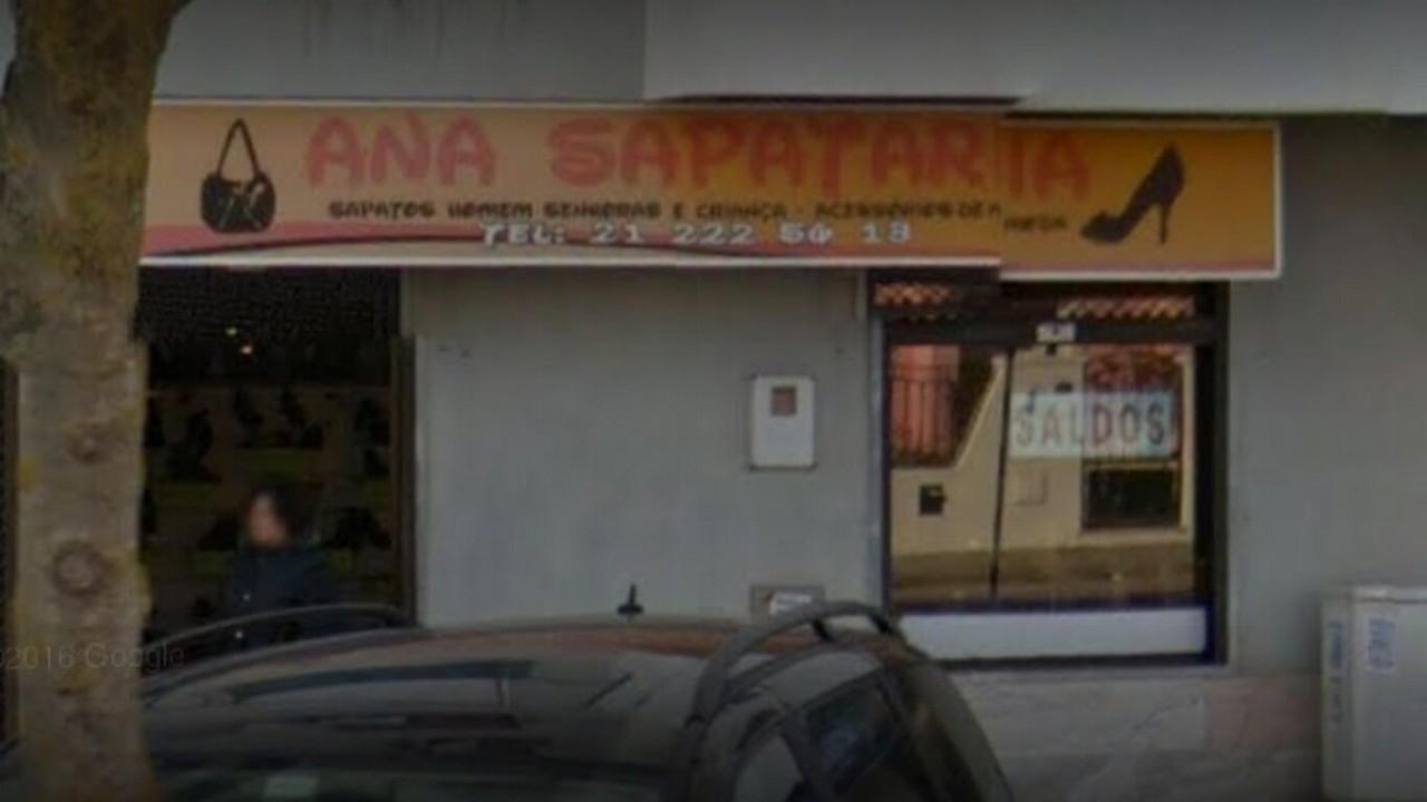 Ana Sapataria