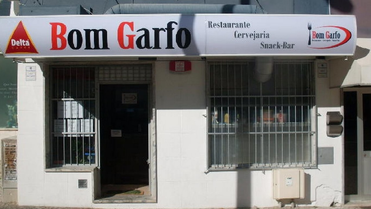 Bom Garfo