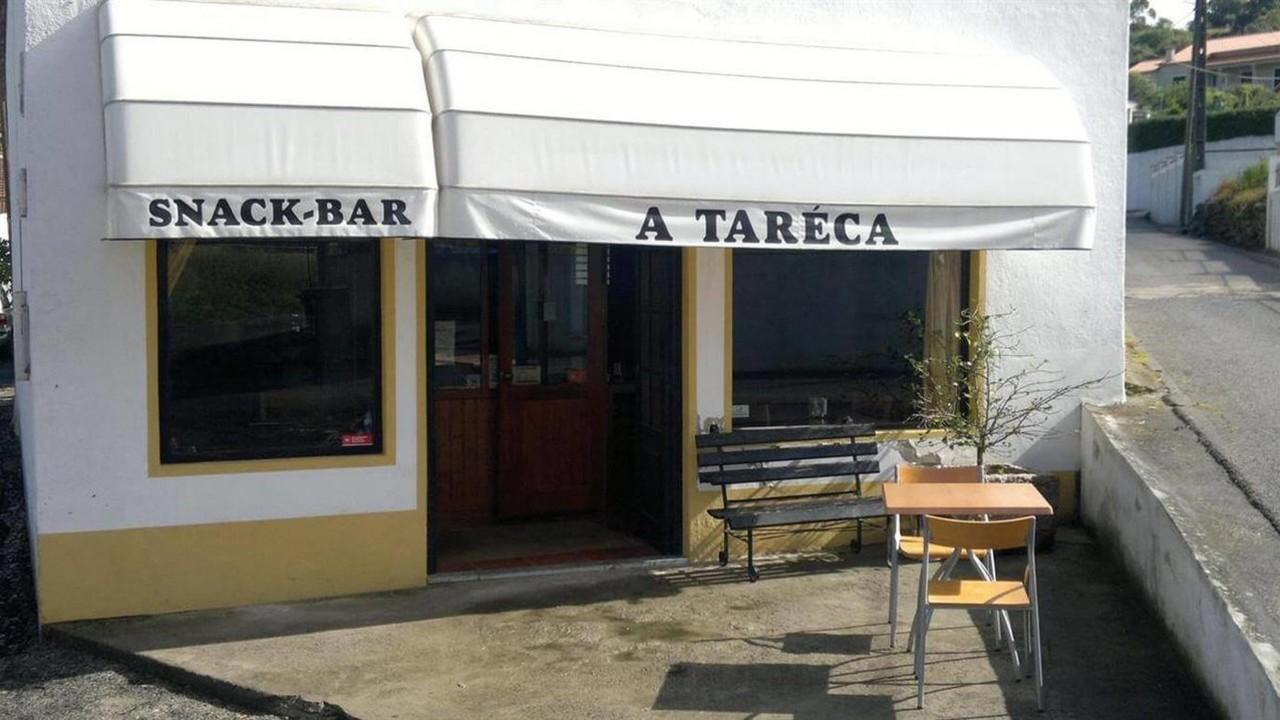 Restaurante A Tareca