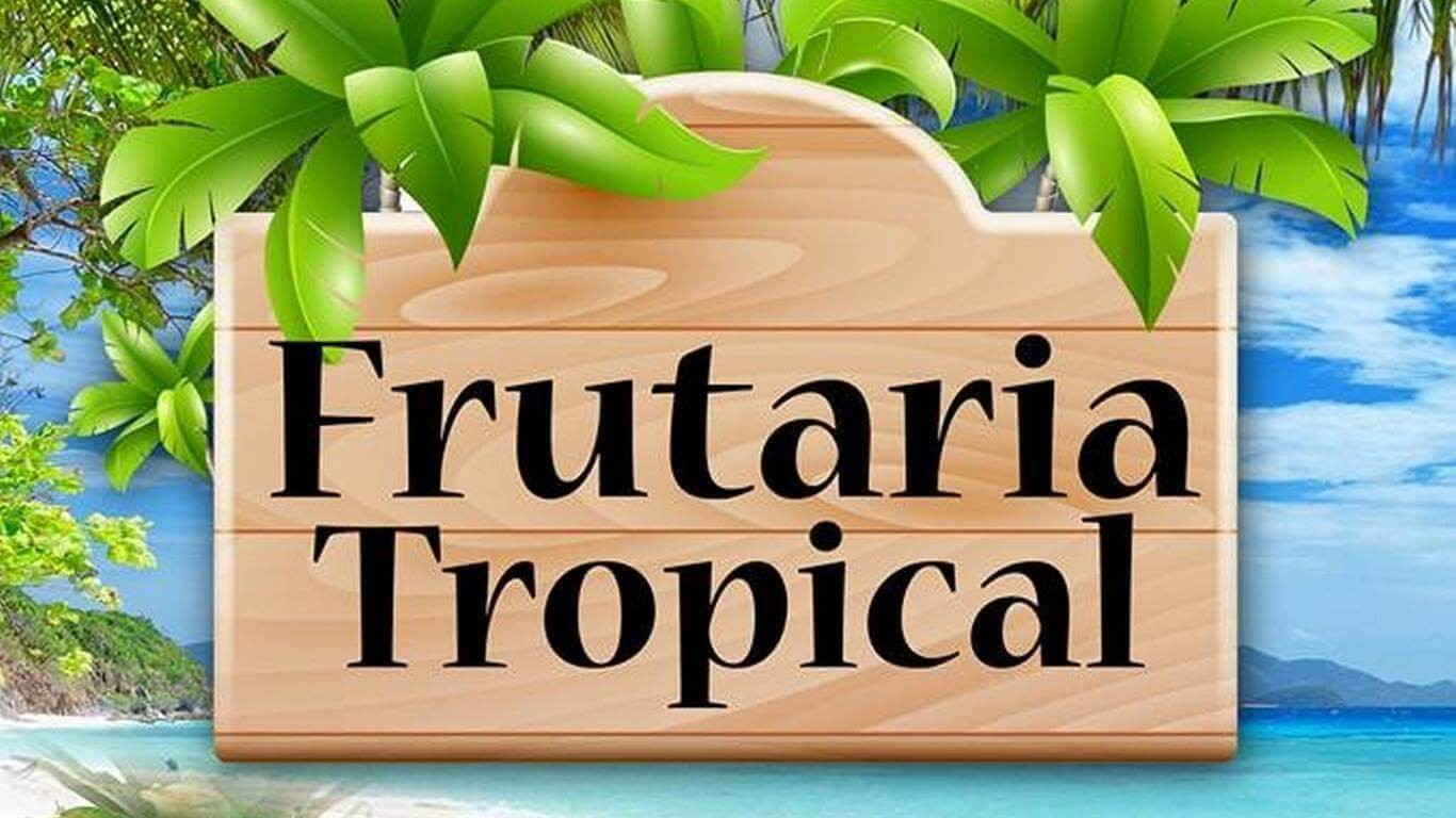 Frutaria Tropical