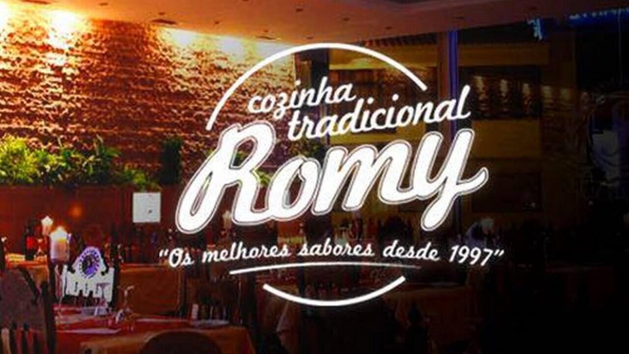 Restaurante Romy