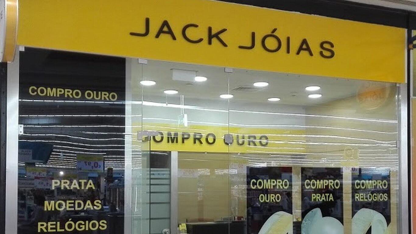 Jack Jóias