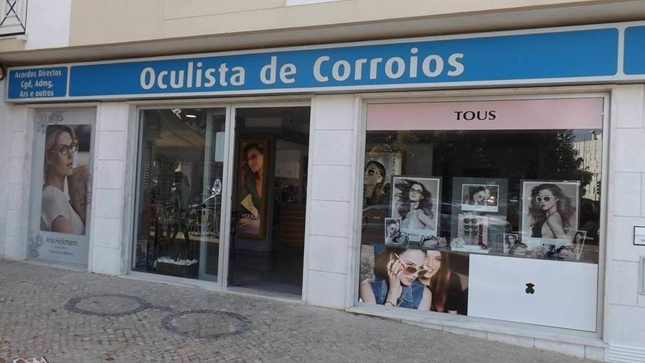 Oculista de Corroios - Óptica Castanheira