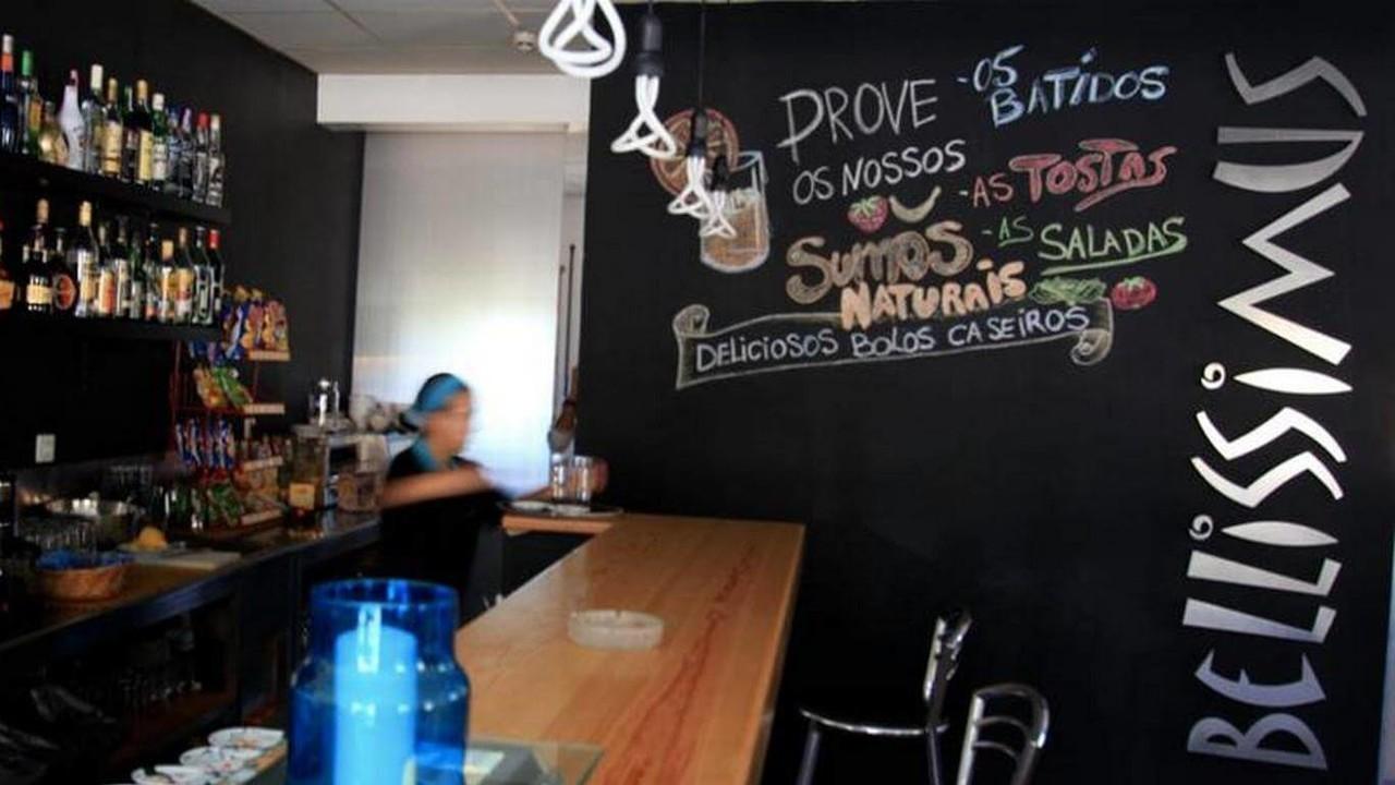 Bellissimus Café