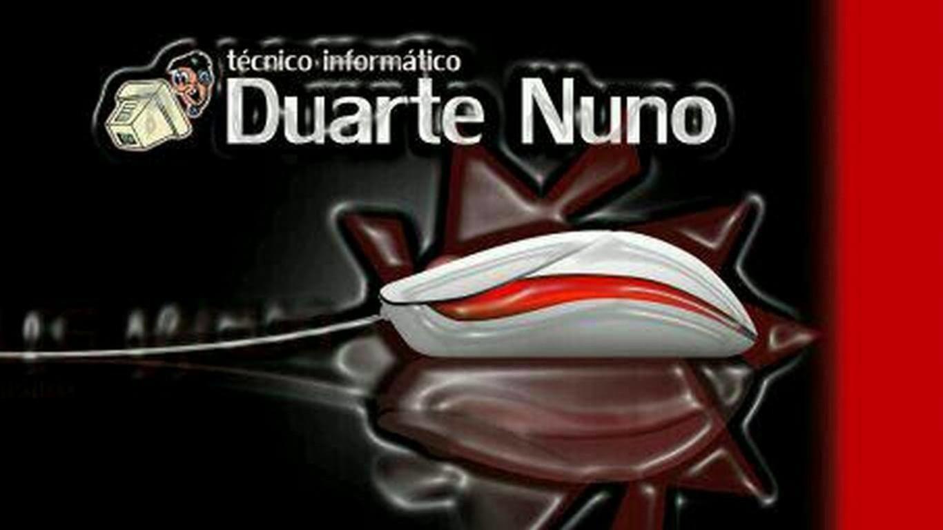 Duarte Nuno - Informático