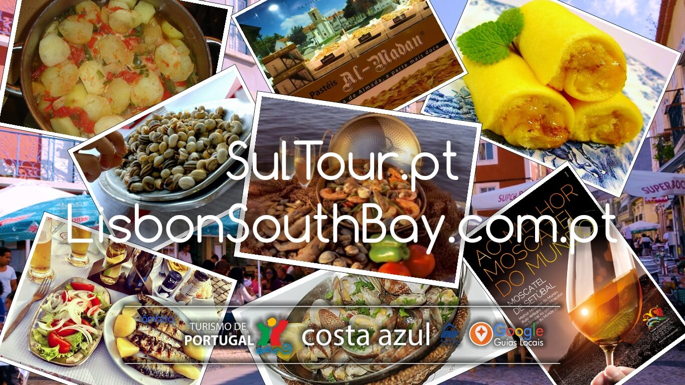 About Sultour.pt and LisbonSouthBay.com.pt